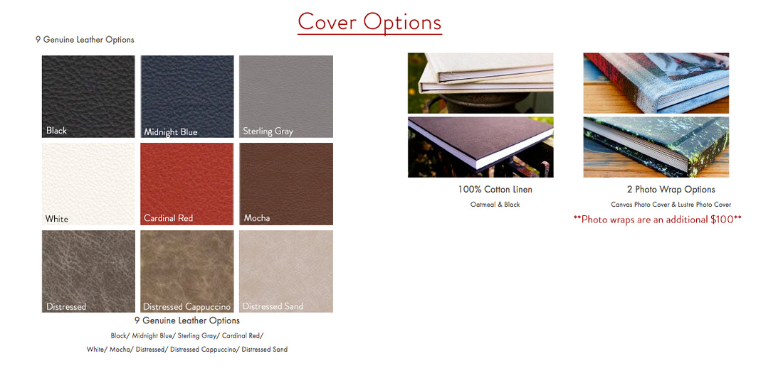 cover options